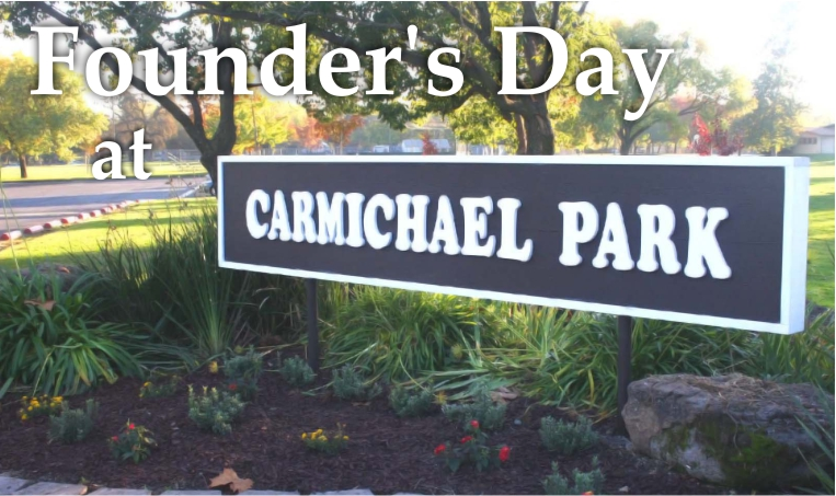 Carmichael-Founders-Day